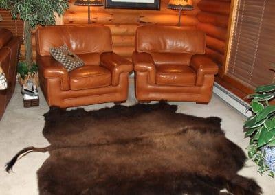 buffalo-rug